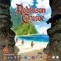 Robinson Crusoe : Adventure on the Cursed Island (2nd Print) 0