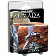 Star Wars Armada - Imperial Fighter Squadrons II