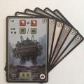 Scythe - Factory Cards 0