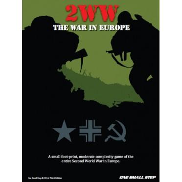 2WW : The War in Europe