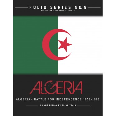 Folio Series n°9 - Algeria