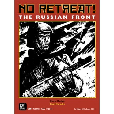 No Retreat: The Russian Front - Deluxe Edition