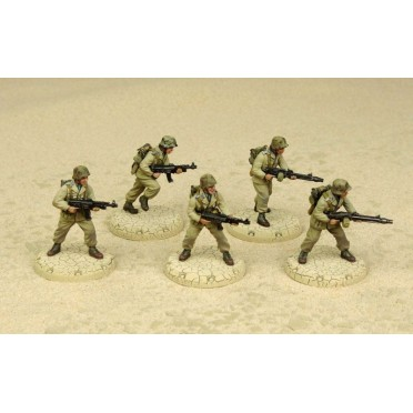 Dust Tactics - Sand Vipers