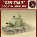 Dust Tactics - Iosef Stalin 0