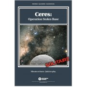 Mini Games Series - Ceres : Operation Stolen Base