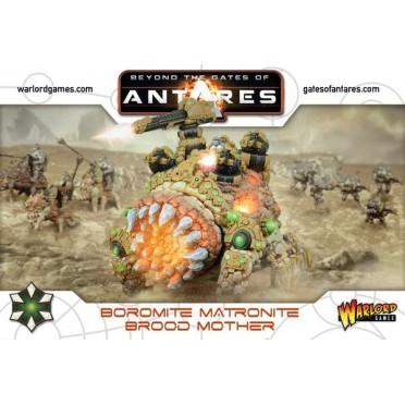 Antares - Boromite Matronite Brood Mother