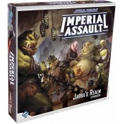 Star Wars: Imperial Assault: Jabba's Realms Campaign Expansion