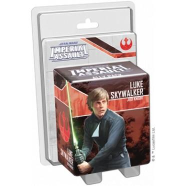 Star Wars: Luke Skywalker Jedi Knight Ally Pack