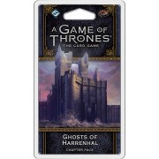 A Game of Thrones: The Card Game - Ghosts of Harrenhal Chapter Pack