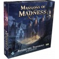 Mansions of Madness - Beyond the Threshold Expansion expansion 0