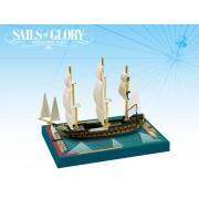 Sails of Glory - Artésien 1765 - Roland 1771