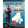 Paper Wars 84 - Finnish Civil War 0