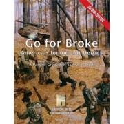 Panzer Grenadier: Go for Broke - Second Edition