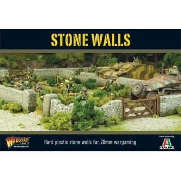 Bolt Action - Stone Walls