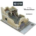 Bolt Action - Wrecked House 1