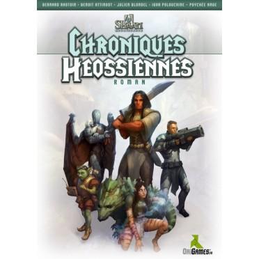 Shaan Renaissance - Chroniques Héossiennes