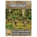 Konflikt 47 - Fallschirmjager Falcon Infantry 0