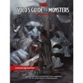 D&D - Volo's Guide to Monsters 0
