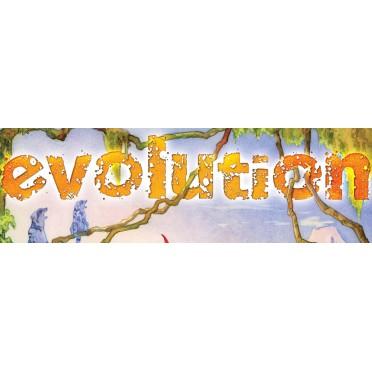 Evolution VF - Extension Cartes