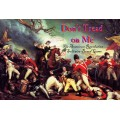 Don't Tread On Me: The American Revolution Solitaire Board Game 0