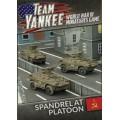 Team Yankee - Spandrel AT Platoon 0