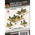 Team Yankee - Mot-Schützen Kompanie 1