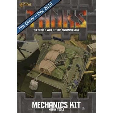 Tanks - Mechanics Kit
