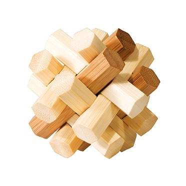 Casse Tête Bambou - Imbroglio