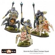 Antares - Boromite Rock Riders Overseer Squad