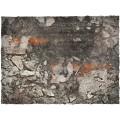 Terrain Mat Cloth - Urban Ruins - 120x180 1