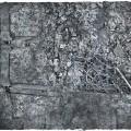 Terrain Mat Cloth - City Ruins - 120x120 2