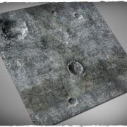 Terrain Mat Mousepad - City Ruins - 90x90