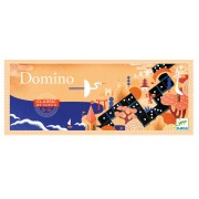 Jeu Classique - Domino