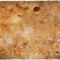 Terrain Mat Mousepad - Red Planet - 120x120 2
