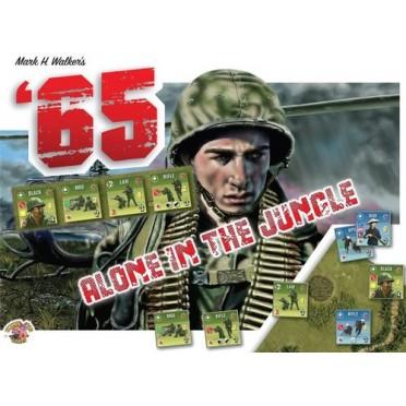 '65 - Alone in the Jungle