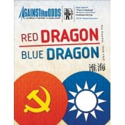 Against the Odds 45 - Red Dragon, Blue Dragon