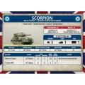 Team Yankee - Scorpion or Scimitar Troop 7
