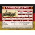 Team Yankee - East German Mot-Schützen Platoon 3