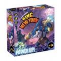 King of New York - Power Up (Anglais) 0