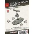 Team Yankee - SA-9 Gaskin SAM Platoon 1