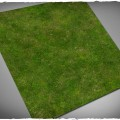 Terrain Mat Mousepad - Grass - 120x120 0