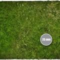 Terrain Mat Mousepad - Grass - 120x120 2