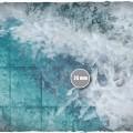 Terrain Mat Cloth - Frostgrave - 120x180 3