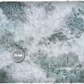 Terrain Mat Mousepad - Frostgrave - 120x120 1
