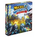 Micro Mutants : Usatropodes VS Exoborg 0