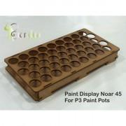Paint Display Noar 45