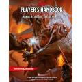 Dungeons & Dragons 5e Éd. : Player's Handbook - Manuel des Joueurs - Version française 0