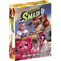 Smash Up (Anglais) - What Were We Thinking 0