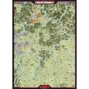 Moscow '41 - Goretex Map