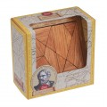 Great Minds - Archimedes' Tangram Puzzle 0